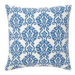 Jiti - Jiti Luminari Cotton Pillow - Features: