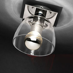 Serena Wall Lamp \ Sconce By Modiss Lighting - Serena by Modiss is a series of pendant and wall/ceiling fixtures.