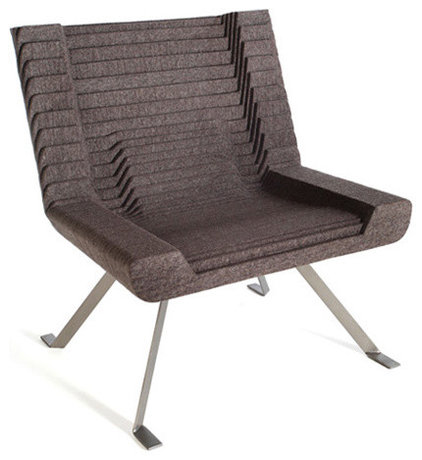 Modern Armchairs And Accent Chairs by Branch