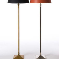 Traditional Floor Lamps by Hudson