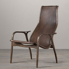 Living Room Chairs by Restoration Hardware