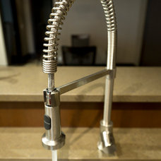 Kitchen Faucets by La Mode Design