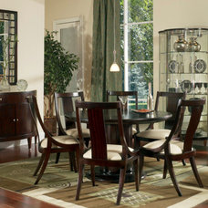 Contemporary Dining Tables by Bernhardt