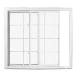 Pella® Impervia® sliding window - Features