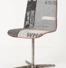 eclectic task chairs by Anthropologie
