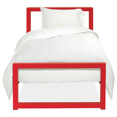 modern kids beds by Room &amp; Board