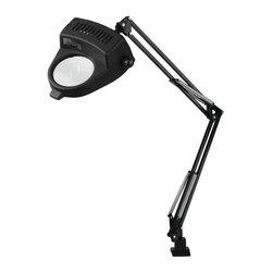 Lite Source - Lite Source LSM-184BLK Magnify-Lite Magnifying Lamp - Lite Source LSM-184BLK Magnify-lite Magnifying Lamp