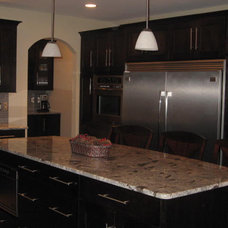 Traditional  by Perih Supply Solutions