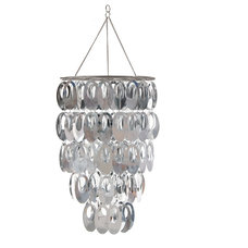 Contemporary Chandeliers by WallPops