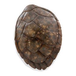 Bassett Mirror - Bassett Mirror Reproduction Tortoise Shell, Shell II - Shell II