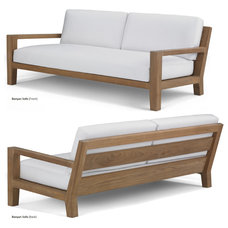 Traditional Outdoor Sofas by NGO-PR