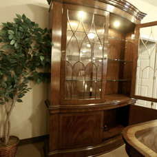 Traditional Buffets And Sideboards by AntiquePurveyor