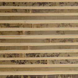 BN Wallcoverings - GPW113-1129DW Grasscloth- Sample - Grasscloth wallpaper is a unique fibrous material made from natural grasses. Grown tall, then dried, strung and woven together, this textured wallcovering is a great way to add an interesting eco-friendly backdrop to any room! Please note that due to the exclusive use of natural materials processed almost entirely by hand, certain distinguishing and enhancing imperfections and color shades are an integral part of the impression of these wallcoverings.