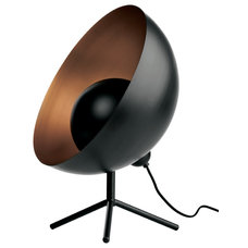 Modern Table Lamps by BoConcept US