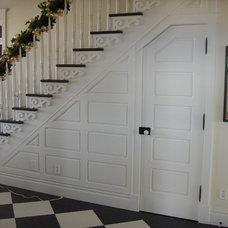 Interior Doors by Woodsmith Custom Millwork