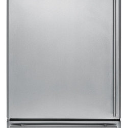 GE Monogram Built-in Bottom-Freezer Refrigerator - A very nice unit for a smaller kitchen or family with a bottom drawer freezer, which we generally prefer.