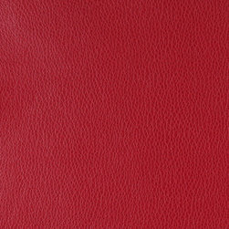 P0475-Sample - Recycled leather is a sustainable environmentally friendly alternative to leather and pvc. Recycled leather looks and feels like genuine leather, but is sold by the yard and easier to maintain. The backing of this pattern is a blend of genuine leather, and results in a soft and durable leather alternative. There are several grades of recycled leather materials, ours are top grade. This material is cleanable with mild soap and water.