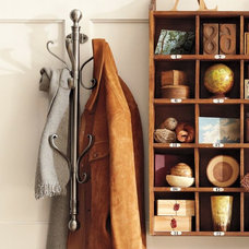 Traditional Coatracks And Umbrella Stands by Pottery Barn