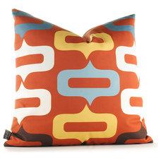 Modern Pillows by Design Public