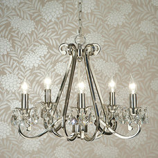 Contemporary Chandeliers by Zest Lighting