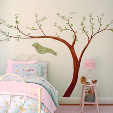 Contemporary Decals by Pottery Barn Kids