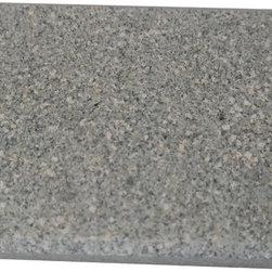 "Sand Granite Saddle Threshold 4""x36"" - Size: 4''x36''"