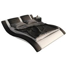Modern Beds by Modern Furniture Warehouse