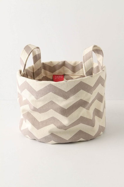 contemporary waste baskets by Anthropologie