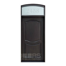 Classic Collection (Custom Solid Wood Doors) - DB-461W CST