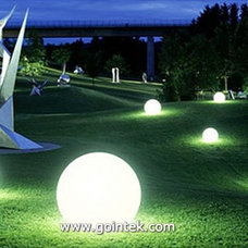 Modern Holiday Outdoor Decorations by www.gointek.com Led furniture supplier from China