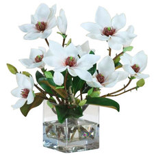 Traditional Artificial Flowers by Winward Designs