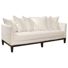 contemporary sofas by Bernhardt