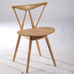 Fronter Dining Chair -