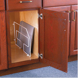 Cabinet Accessories - Tray dividers.