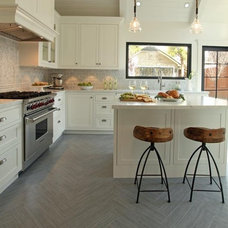 Kerie dream kitchen ideas