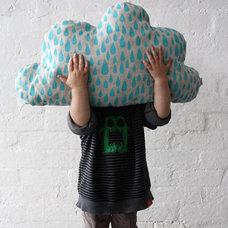 Eclectic Decorative Pillows by Harvest Textiles