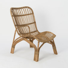 Contemporary Living Room Chairs by Terrain