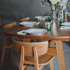 Modern Dining Tables by Ivory Bill Furniture