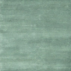 """Noble House - Silicon Light Blue Rug - The Silicon Collection is developed in cut and loop pile construction with unicolor concept. Simple but textured pattern has a subtle combination of wool and art silk (viscose). Its hard washed to bring shine, lustre and softness to the rug. Features: -Depending on amount of traffic on rugs, professional cleaning or washing is required every 1 to 2 years..-Handmade.-Recommended Care:Do not expose rugs in direct sun light for longer time as it could result in faded colors of rugs..-Collection: Silicon.-Distressed: No.-Collection: Silicon.-Construction: Handmade.-Technique: Knotted.-Primary Color: Light Blue.-Type of Backing: Latex.-Material: Wool.-Fringe: No.-Reversible: No.-Rug Pad Needed: No.-Water Repellent: No.-Mildew Resistant: No.-Stain Resistant: No.-Fade Resistant: No.-Eco-Friendly: No.-Recycled Content: No.-Outdoor Use: No.-Product Care: In case of liquid, blot clean with undyed cloth by pressing firmly around the spill to absorb as much as possible..Specifications: -CRI certified: No.-Goodweave certified: No.Dimensions: -Pile Height: 0.75"""".-Overall Product Weight (Rug Size: 4' x 6'): 30 lbs.-Overall Product Weight (Rug Size: 6' x 9'): 55 lbs.-Overall Product Weight (Rug Size: 8' x 10'): 75 lbs.-Overall Product Weight (Rug Size: 9' x 12'): 80 lbs.Warranty: -Product Warranty: No warranty."""