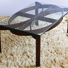 Modern Coffee Tables by Cliff Young Ltd.