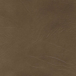 EcoDomo - Rainforest Collection - Grizzly Chablis Leather Tile - Recycled leather tile mounted on HDF core and finished in a floating floor format.  Suitable for commercial and residential floor installations. EcoDomo Leather floating floors feature glue-less interlocking tongue and groove system.
