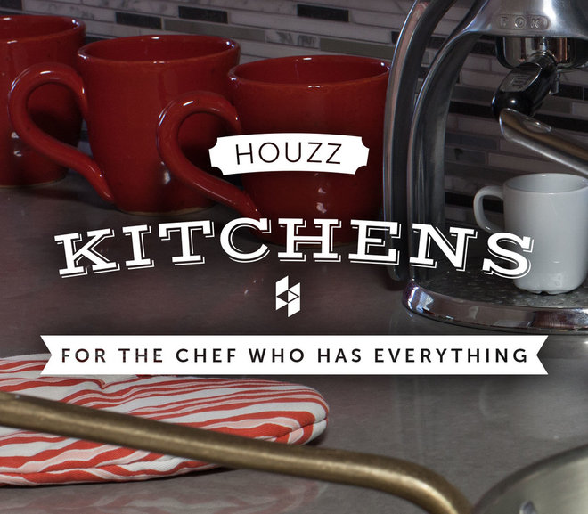 Video Gift Guide: 31 Finds for the Chef Who Has Everything
