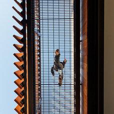 Contemporary  by Malcolm Davis Architecture