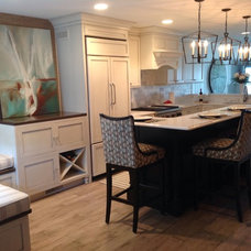 by Lakeshore Kitchens and Baths