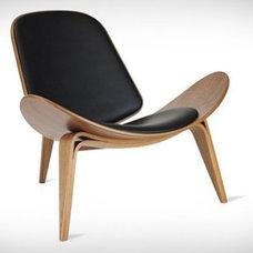 Midcentury Living Room Chairs by Nova Deko