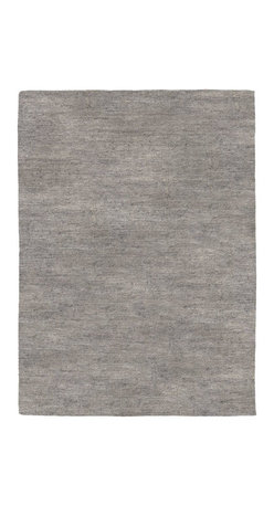 Couristan - Anji Grey Rectangular: 5 Ft. 3 In. x 7 Ft. 6 In. Rug - - For decorators looking to infuse their interiors with a sense of soothing style, Couristan?s Anji Collection offers the perfect solution.   - Hand-loomed of 100% hand-spun bamboo, these silky-soft area rugs have an eco-chic appeal that also feels incredibly luxurious.   - An all-natural fiber, hand-spun bamboo is lavishly soft as well as durable and is widely considered one the best renewable resources in the ?green? category.   - These beautiful, non-patterned fashions for the floor have a versatile aesthetic that provides an understated elegance in any setting.   - Anji area rugs can easily complement a range of d�cor styles, from traditional to contemporary, providing the perfect backdrop for building an inviting room that feels warm and relaxing.   - Each rug in the collection showcases a subtle, iridescent sheen that adds a special finishing touch to the neutral color palette.   - Designed with comfort, sophistication and affordability in mind, the Anji Collection is an ideal choice for home-owners who enjoy luxury in their everyday living.   - Modern Handmade Treasures.   - Featuring a Fresh Palette of Modern Colorways.   - Hand-Loomed in India.   - These Rugs Pass All U.S. Flammability Standards.   - Pile Height: 0.12. Couristan - 19471148053076T