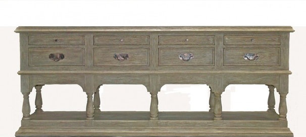 Traditional Side Tables And End Tables by PENINSULA
