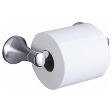 Traditional Toilet Accessories by PlumbingDepot.com