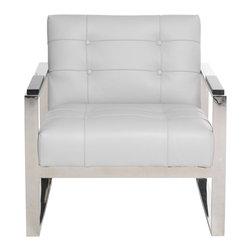 Vanguard Furniture - Vanguard Furniture Soho Grand Chair WL114-CH - Vanguard Furniture Soho Grand Chair WL114-CH