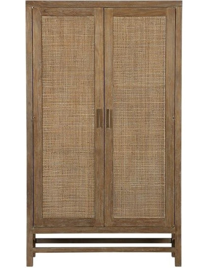 Tropical Armoires And Wardrobes by Crate&Barrel